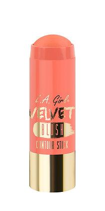 Velvet Blush Stick - Snuggle