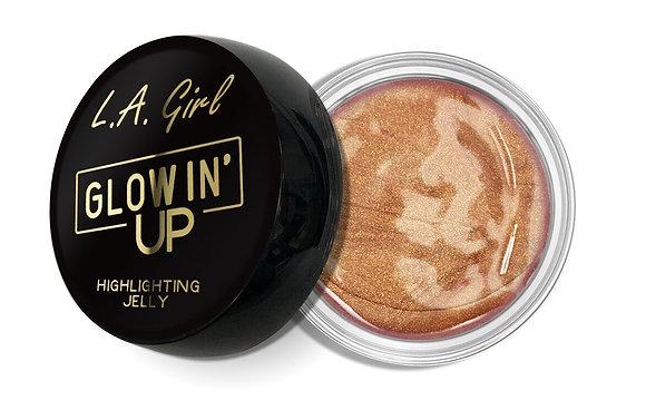 Glowin' Up Jelly - Glow Girl