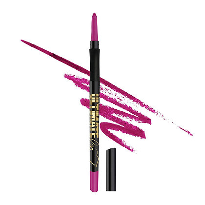 Ultimate Auto Lipliner - Boundless Berry