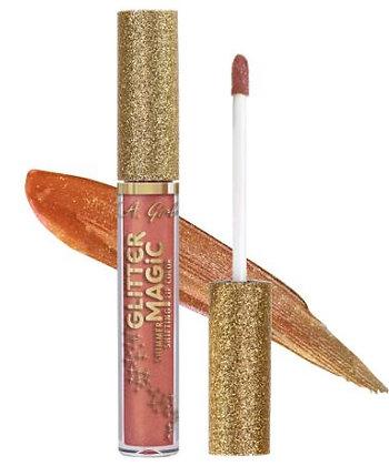 Glitter Magic Lip Color - Champagne Fizz