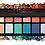 Thumbnail: Fanatic Eyeshadow Palette - Wanderlust