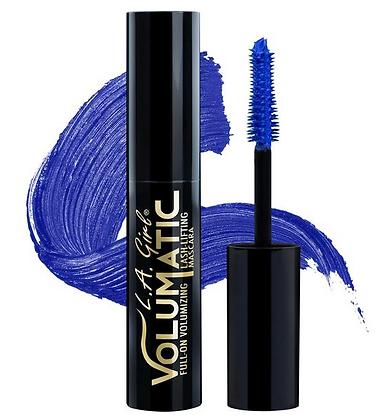 Volumatic Mascara - Bright Blue