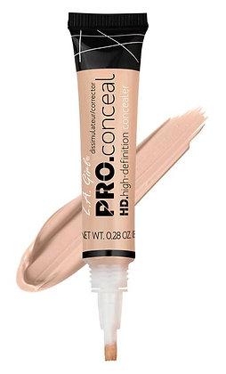 Pro Concealer - Vanilla