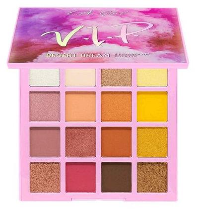 Desert Dream Eyeshadow Palette - V.I.P.