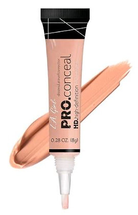 Pro Concealer - Peach Corrector