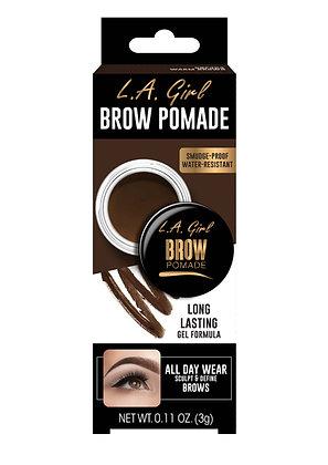 Brow Pomade - Warm Brown