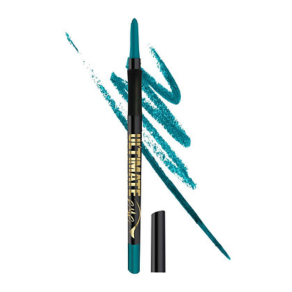 Ultimate Auto Eyeliner Pencil - Totally Teal