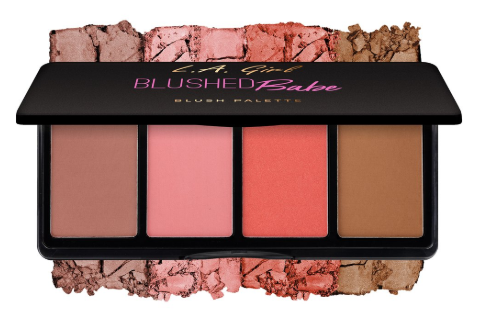 Blush Palette - Blushed Babe