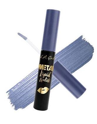Metal Liquid Lipstick - Clash