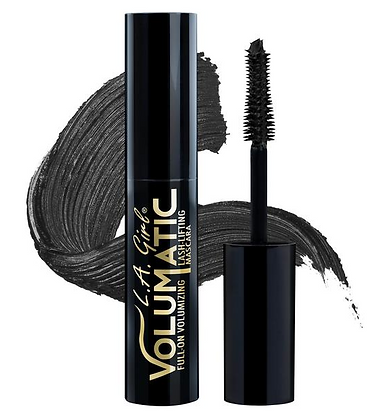 Volumatic Mascara - Ultra Black