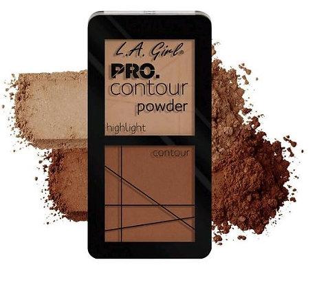 Pro Contour Powder - Tan