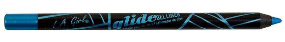 Glide Liner -  Mermaid Blue