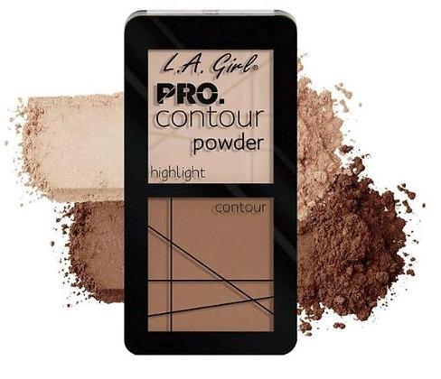 Pro Contour Powder - Natural
