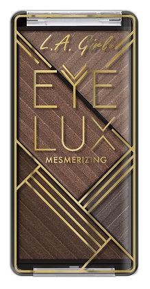 Eyelux Eyeshadow - Socialize