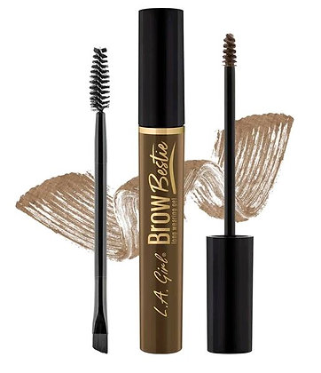Brow Bestie Brow Gel Kit - Soft Brown