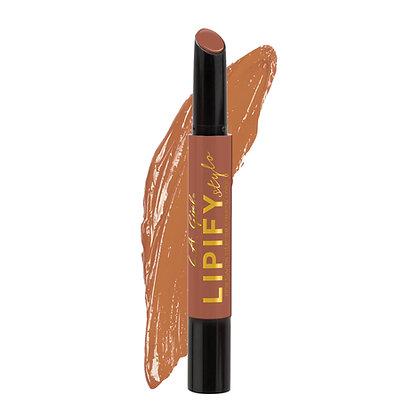 Lipify Stylo Lipstick - Lingerie
