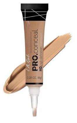 Pro Concealer - Medium Bisque