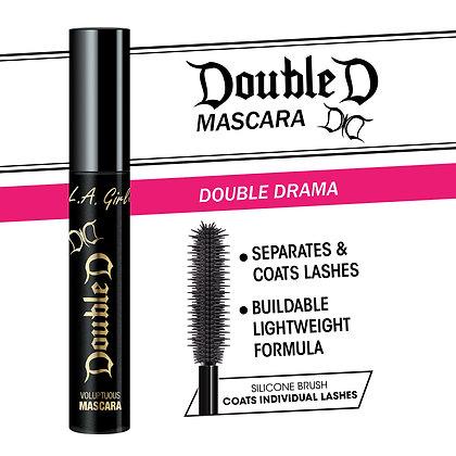 Double D Mascara