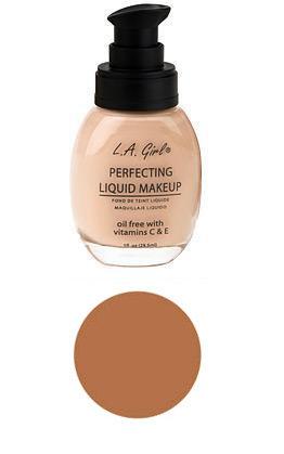 Perfecting Liquid Make-Up - Sable