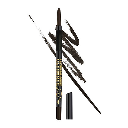 Ultimate Auto Eyeliner Pencil - Deepest Brown