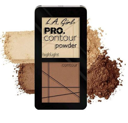 Pro Contour Powder - Light