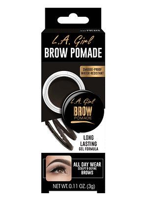 Brow Pomade - Soft Black