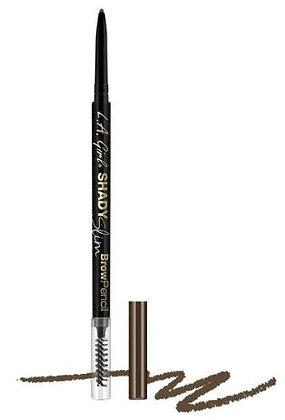 Shady Slim Brow Pencil - Medium Brown