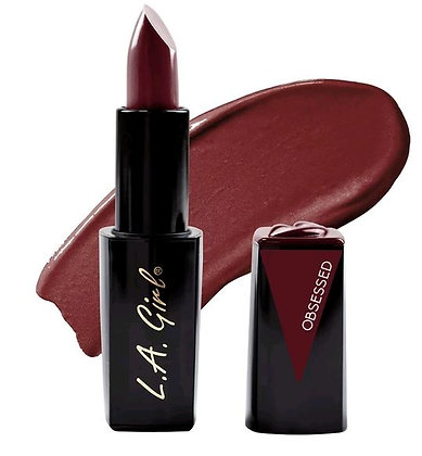 Lip Attraction Lipstick - Obsessed