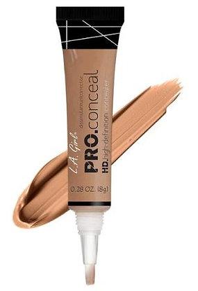 Pro Concealer - Almond