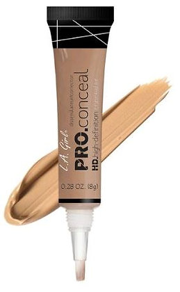 Pro Concealer - Medium Beige