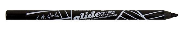 Glide Liner -   Very Black