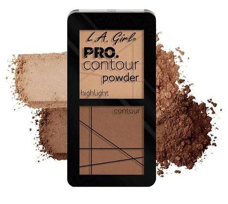 Pro Contour Powder - Medium
