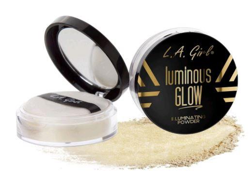 Luminous Powder - 24k