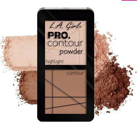 Pro Contour Powder - Fair