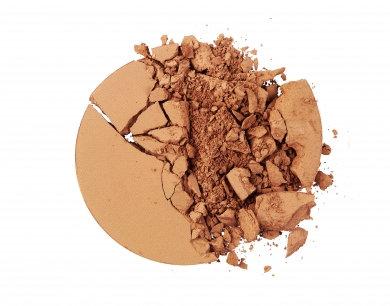 Pro Face Powder - True Bronze