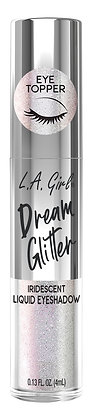 Dream Glitter Liquid Eyeshadow - Iridescent Dream