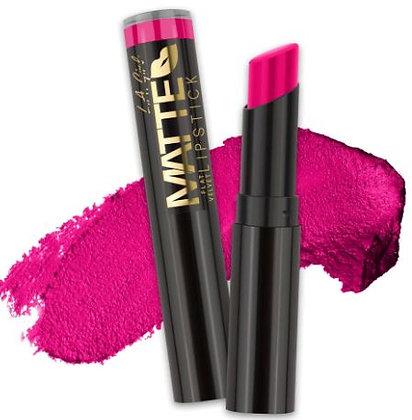 Matte Flat Velvet Lipstick - Bliss