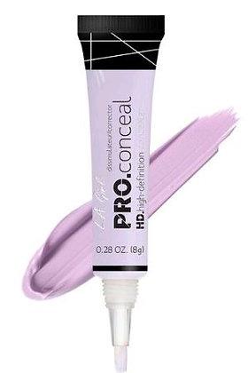 Pro Concealer - Lavender Corrector