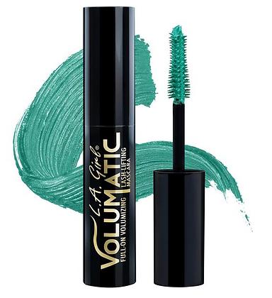 Volumatic Mascara - Turquoise