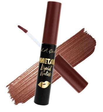 Metal Liquid Lipstick - Lavish