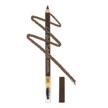 Featherlite Powder Brow Pencil - Soft Brown