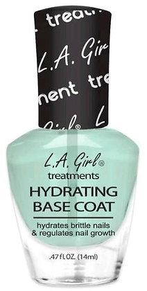 Nail Treatment - Hydrating Base Coat