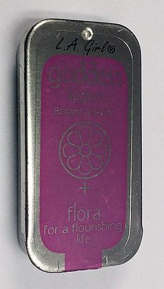 Goddess L/Gloss Flora