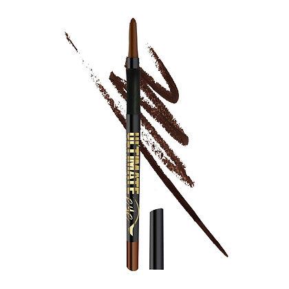 Ultimate Auto Eyeliner Pencil - Lasting Brown