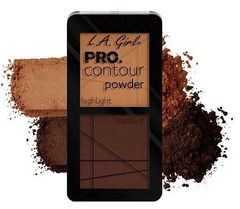 Pro Contour Powder - Deep