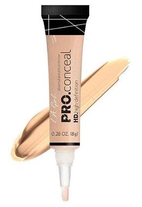 Pro Concealer - Creamy Beige
