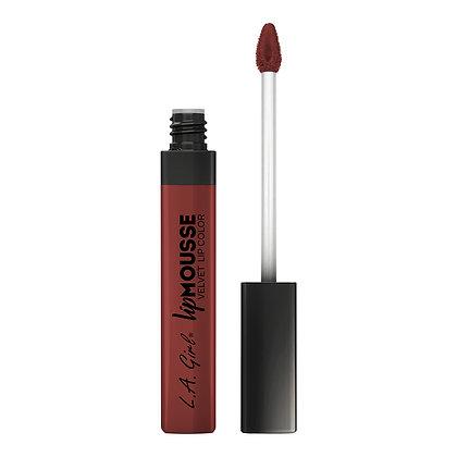 Lip Mousse - Unstoppable