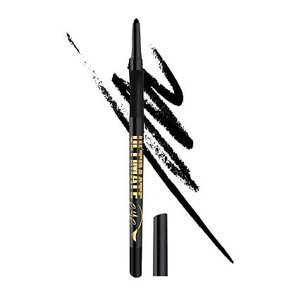 Ultimate Auto Eyeliner Pencil - Ultimate Black