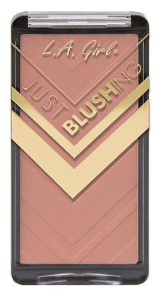Just Blushing - Just Playful