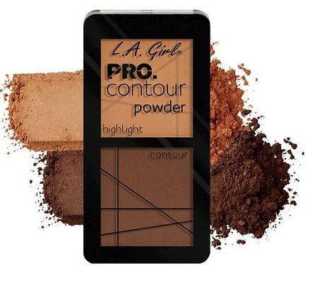 Pro Contour Powder - Medium-Deep
